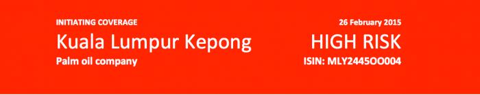 klk-bar